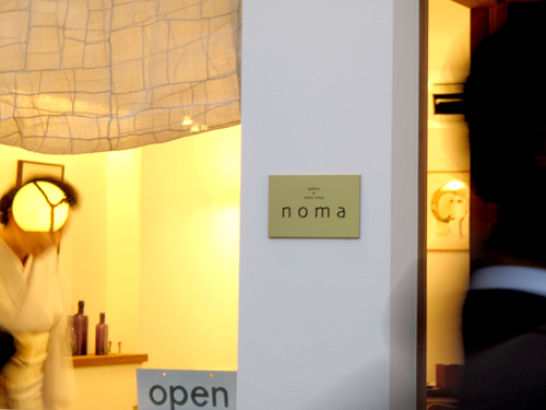 gallery & select shop noma