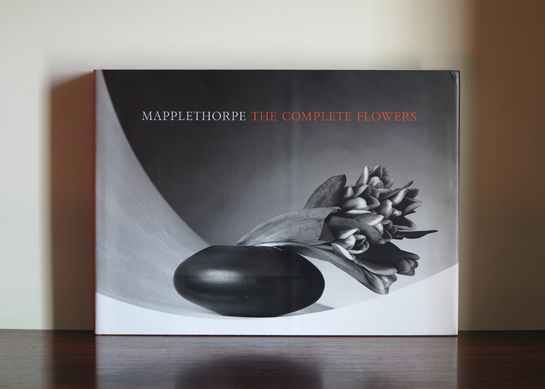 Mapplethorpe The Complete Flowers